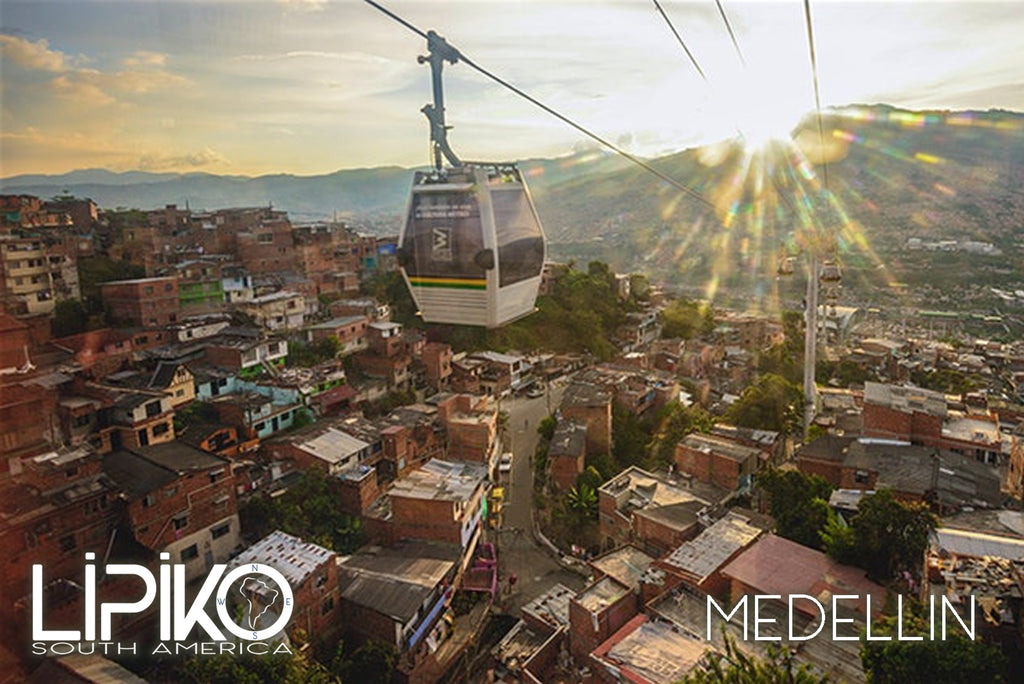 Photo-Medellin