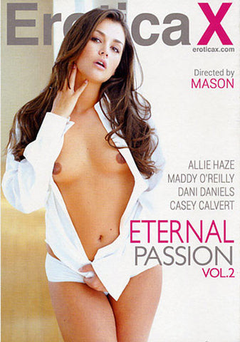 Cheap Eternal Passion 2 porn DVD