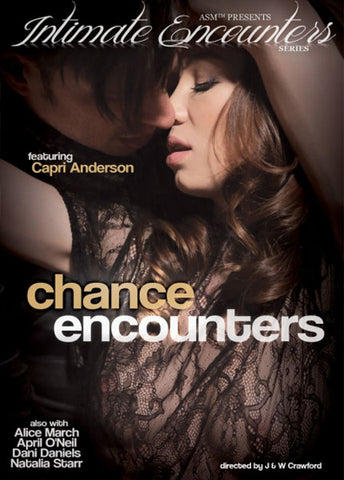Cheap Chance Encounters porn DVD