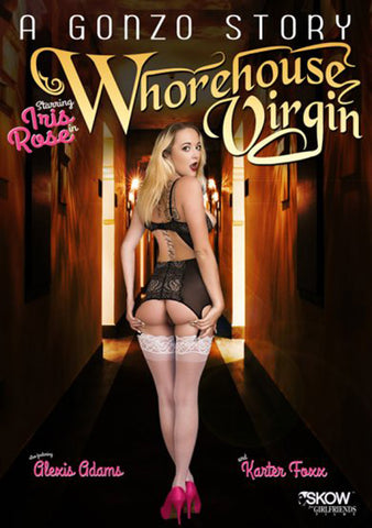 A Gonzo Story 3: Whorehouse Virgin Adult Sex DVD