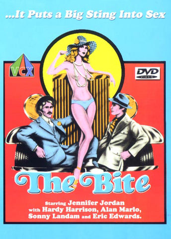 The Bite Adult DVD