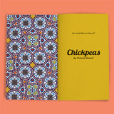Vol 17: Chickpeas (By Victoria Granof)