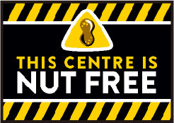 Nut Free Zone Centre