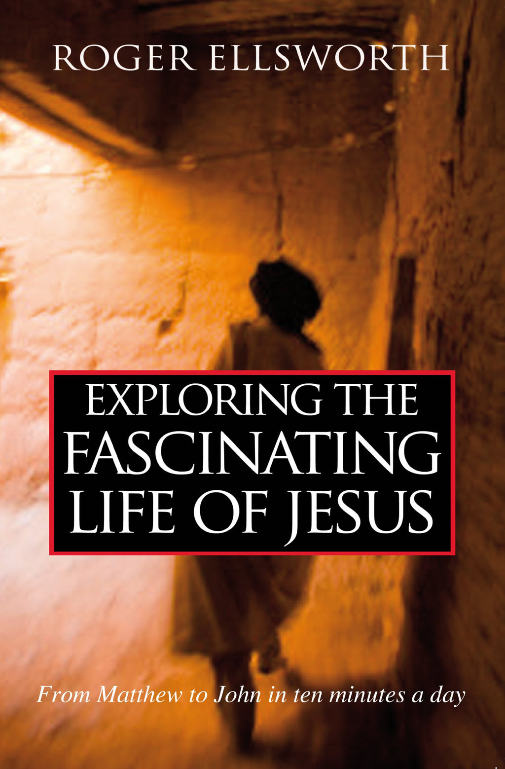 Exploring the Fascinating Life of Jesus