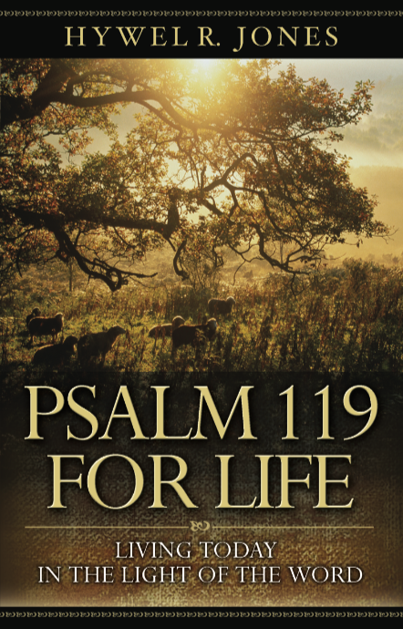 Psalm 119 for Life