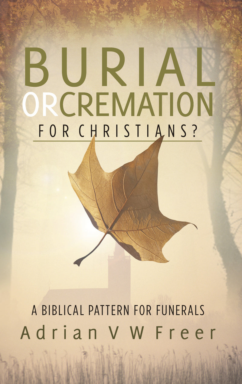Burial or Cremation ?