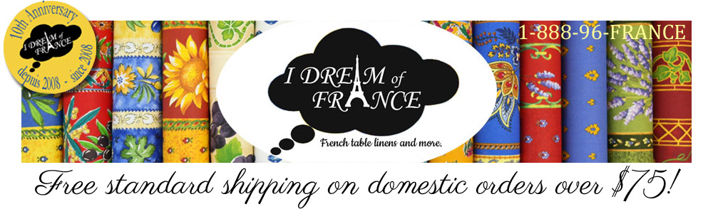 I Dream of France