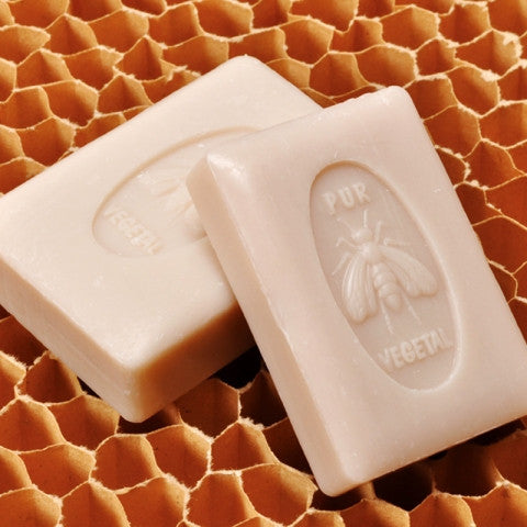 La Lavande Extra Fragrance Honey Soap