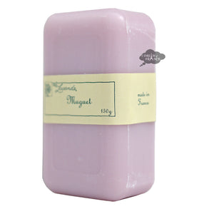 La Lavande Joie de Vivre 150g Soap -  Muguet (Lily of the Valley)