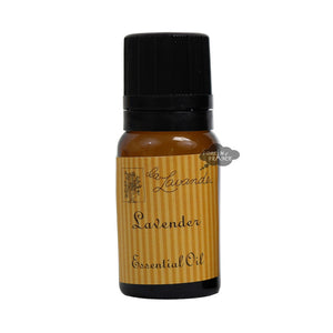 La Lavande Essential Oils - Choose Scent