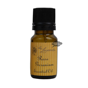 La Lavande Essential Oils - Rose Geranium