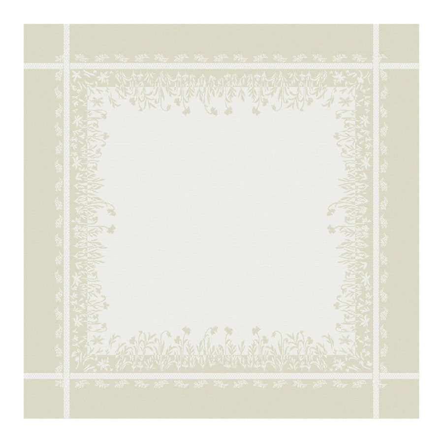 Marseille French Cotton Damask Napkin