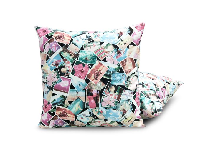 Candid Pillow