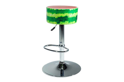 Watermelon Barstool