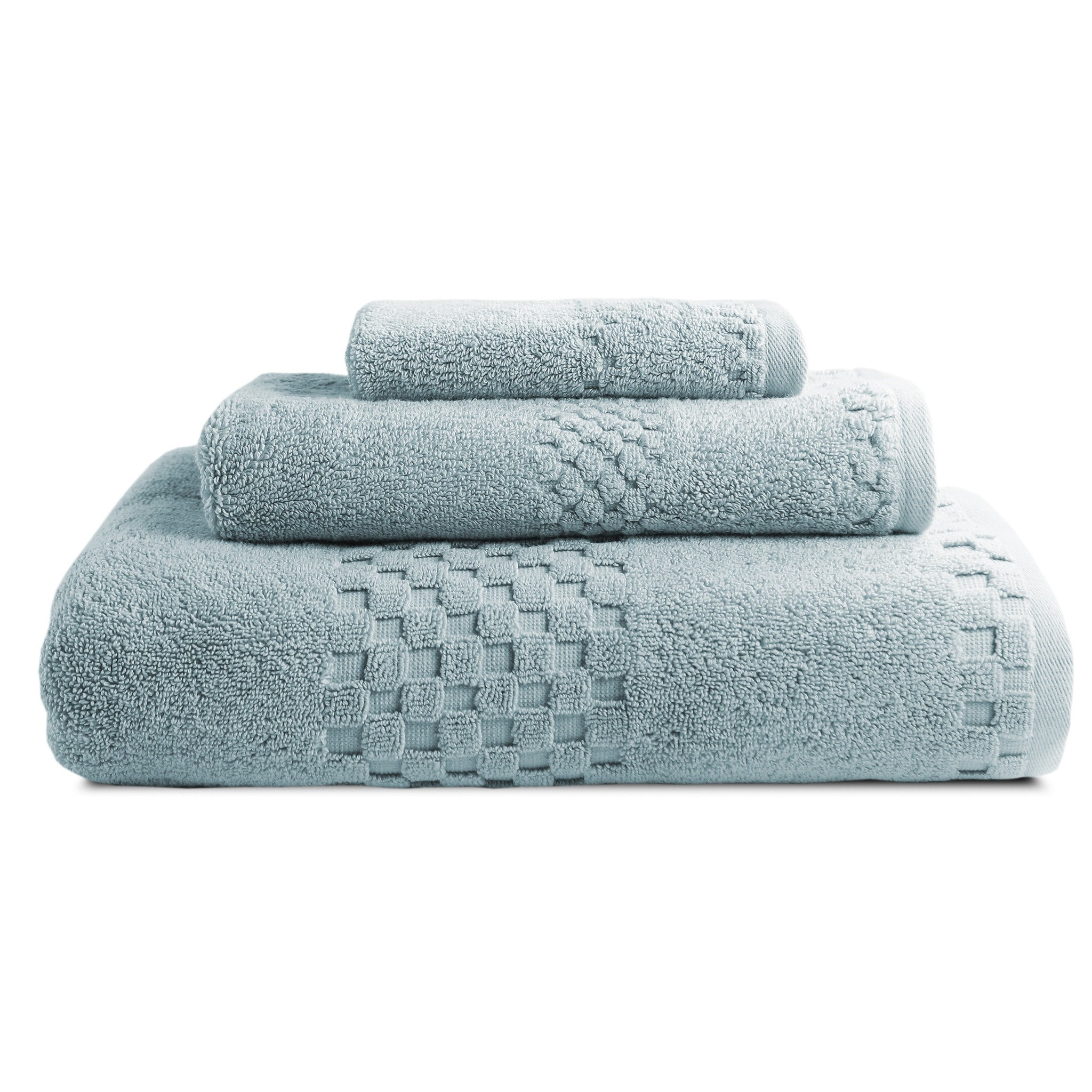 Home, Bathroom, Bath Towels - Beverly Hills Luxury Hotel Resort Bath Towels - Sets Of 3
