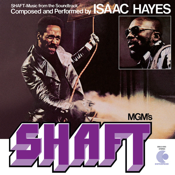 Shaft - Original Motion Picture Soundtrack (Deluxe Edition)