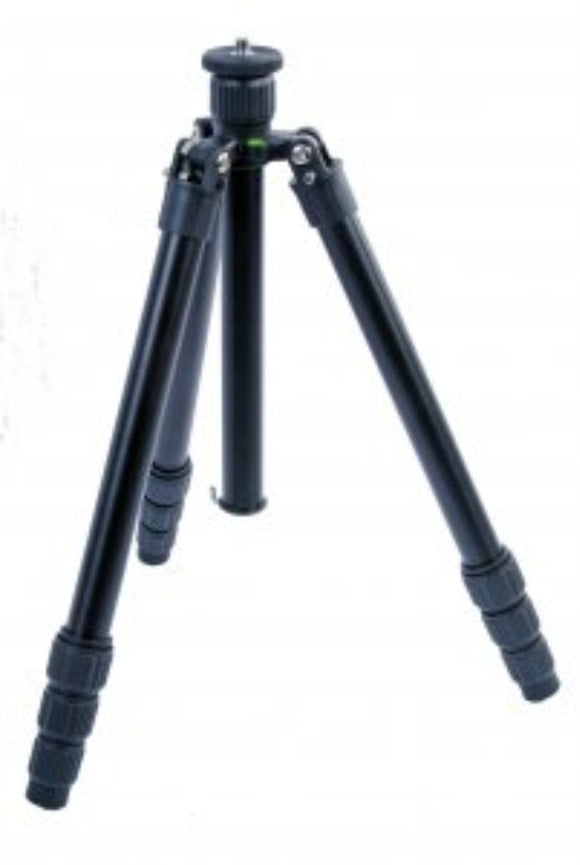 55 inch Aluminum 4 section Photo Tripod