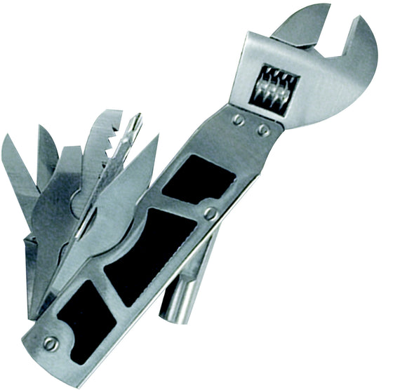 8 in 1 Drummer's Wrench Multi-Tool - AMERICAN RECORDER TECHNOLOGIES, INC.