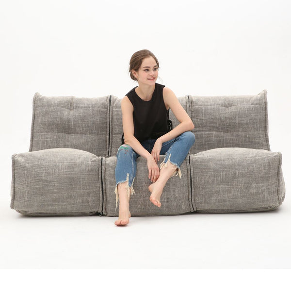 Movie Couch - Eco Weave