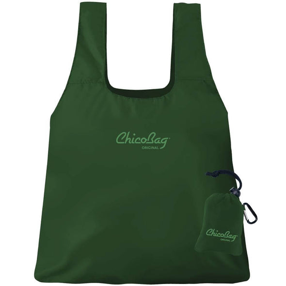 The Original Reusable Packable Tote- Fairway