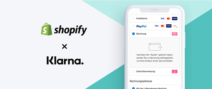 Enabling smooth payments in Germany with Shopify Payments