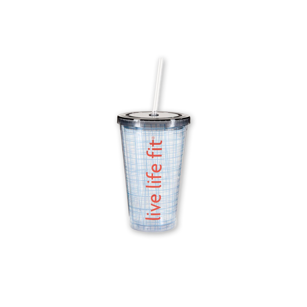 fitlosophy® insulated tumbler