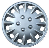 "Drive Accessories KT-860-15S/L, Honda Accord, 15"" Silver Replica Wheel Cover,..."