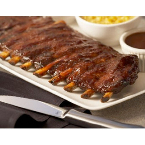 Baby-Back Ribs (2 Slabs)