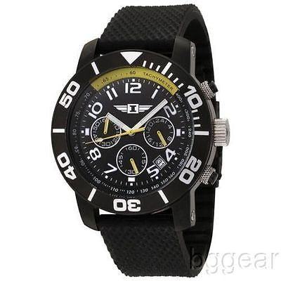I By Invicta 41701-001 Men's Chronograph Rubber Watch