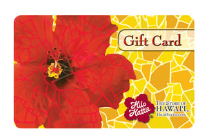 In-Store Gift Card - GC50