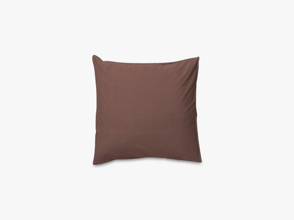 Hush Pillowcase, Cognac fra Ferm Living