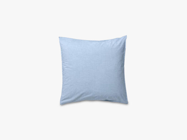 Hush Pillowcase, Light Blue fra Ferm Living