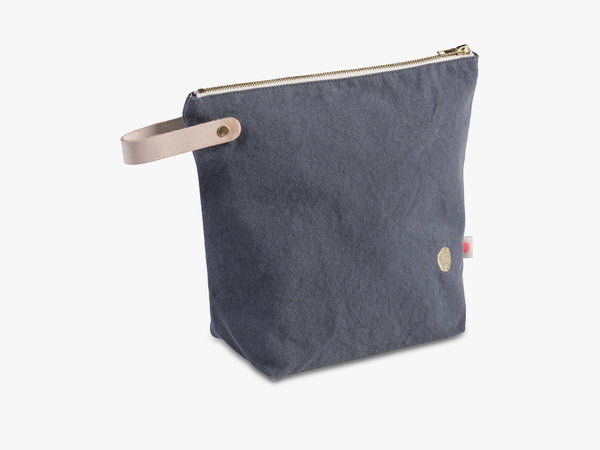 IONA Large Toiletry Bag, Sesame fra La Cerise Sur Le Gateau