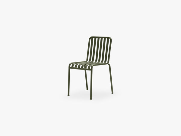 Palissade Chair, Olive fra HAY