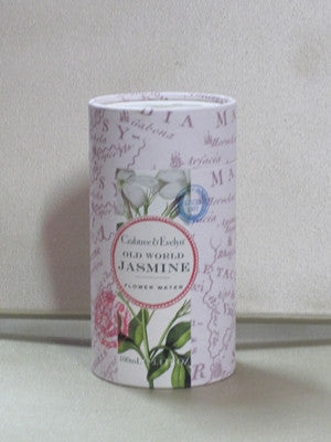 Crabtree Amp Evelyn Old World Jasmine Flower Water Discontinued Beauty Products Llc
