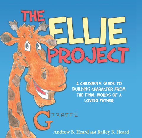 The Ellie Project: Book
