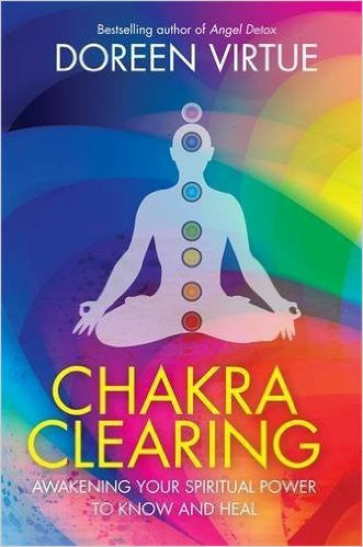Book: Chakra Clearing