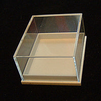 Box: Plastic Collector Box for Stone or Fossels