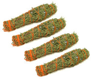 Juniper Sage Sticks (3 pack)