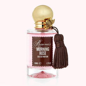 Morning Rose Perfume