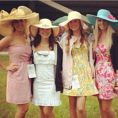 Your Guide to Carolina Cup