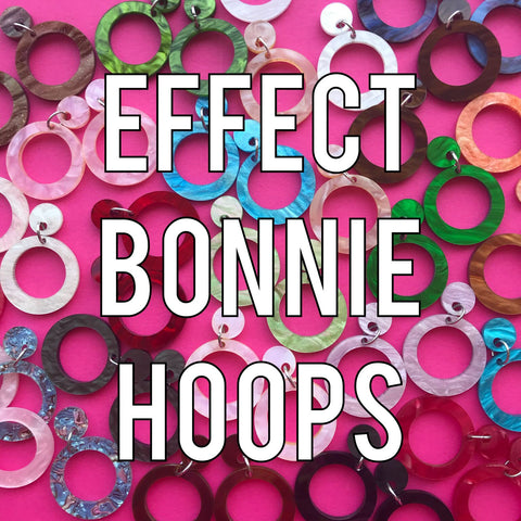 Bonnie Hoops ~ Effects