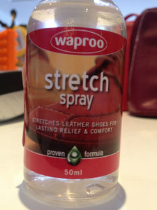 Waproo Stretch Spray Leather Expander - Sole Sister Shoes