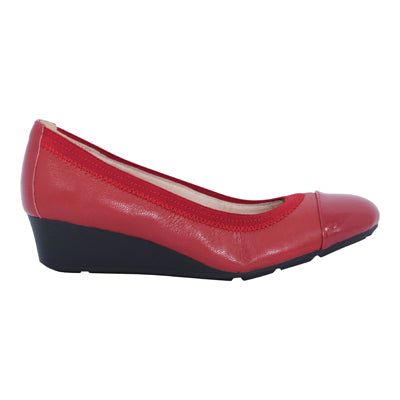 MG - Heart - Red - Sole Sister Shoes