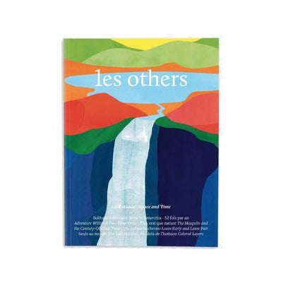 Les Others - Magazine - Volume VII