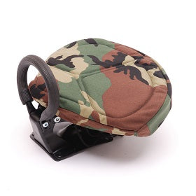 Seat Cover Forest Camo
