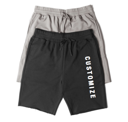 Personalized Sweatshorts