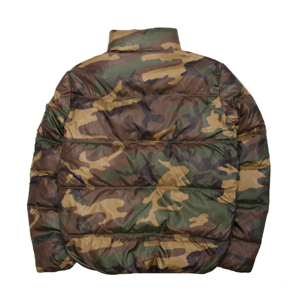 ICE VAPOR-C JACKET