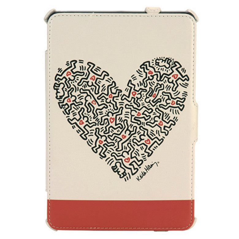 iPad mini case Keith Haring