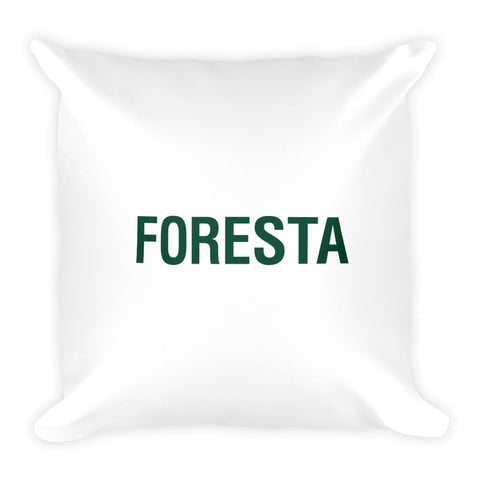 Foresta Original Square Pillow